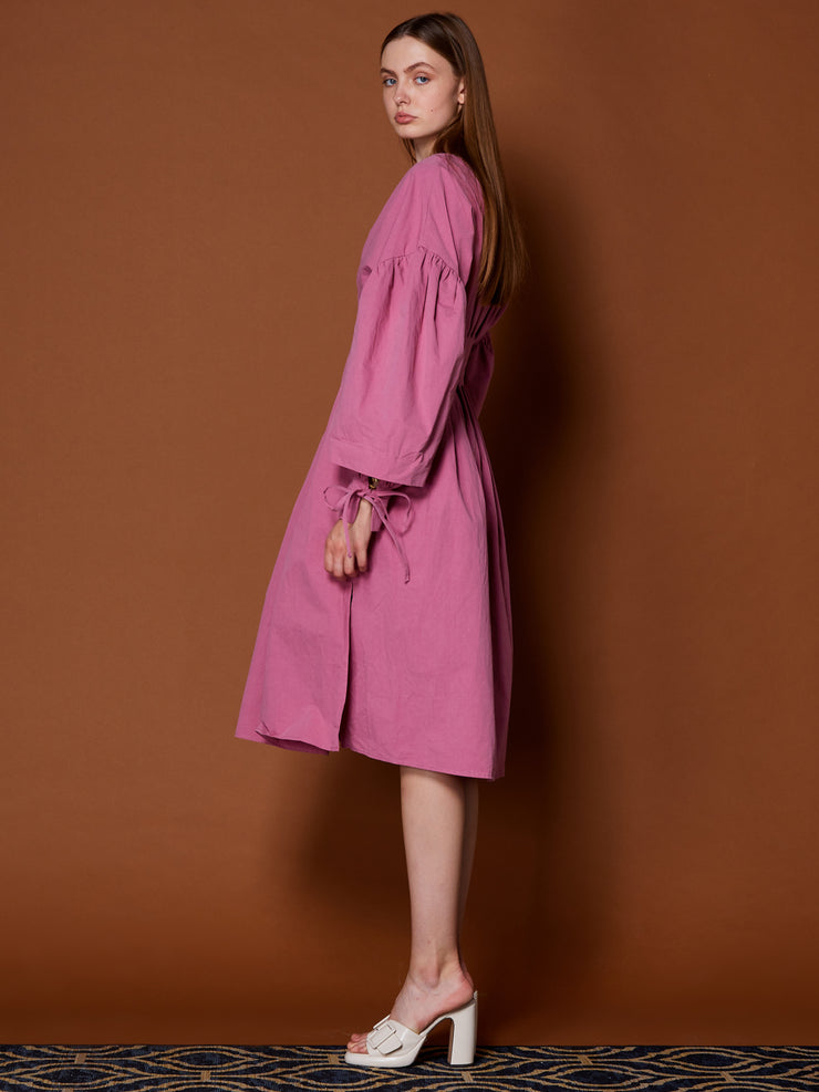 The Route Midi Dress