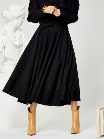 The Classics Midi Skirt