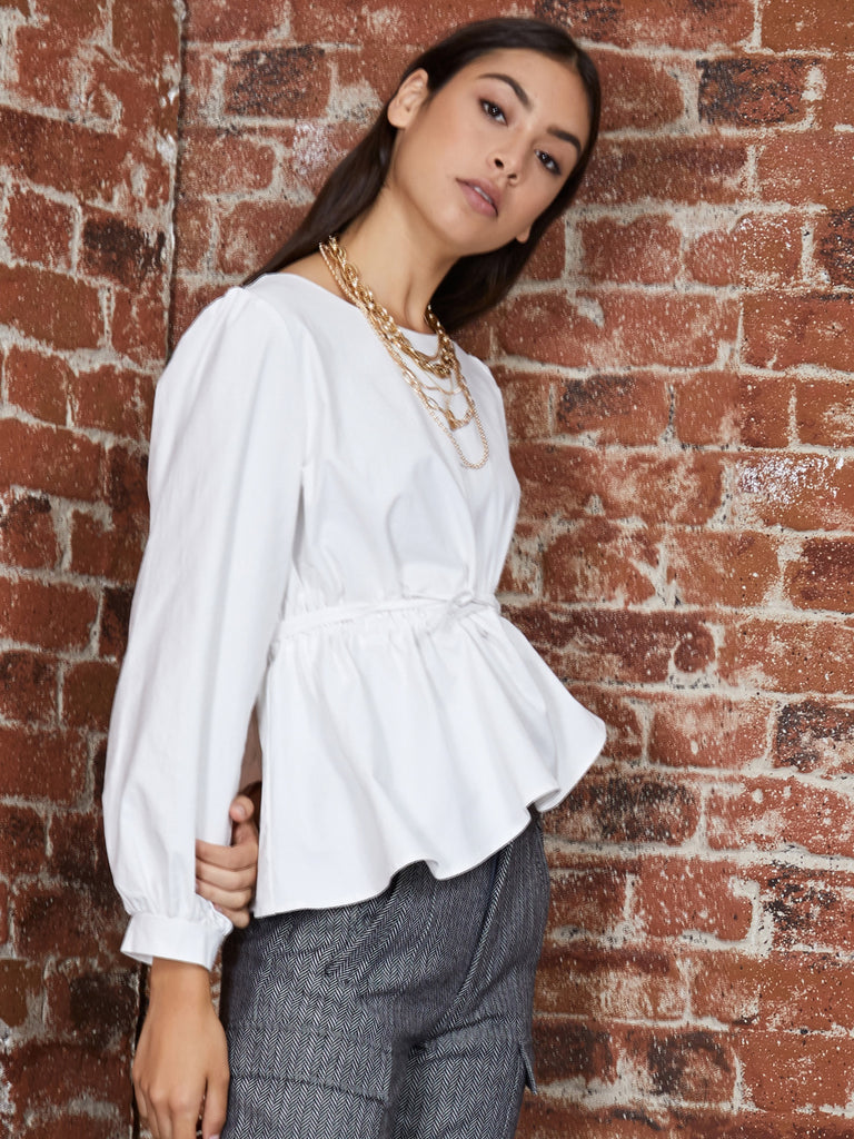 Slope Asymmetric Top