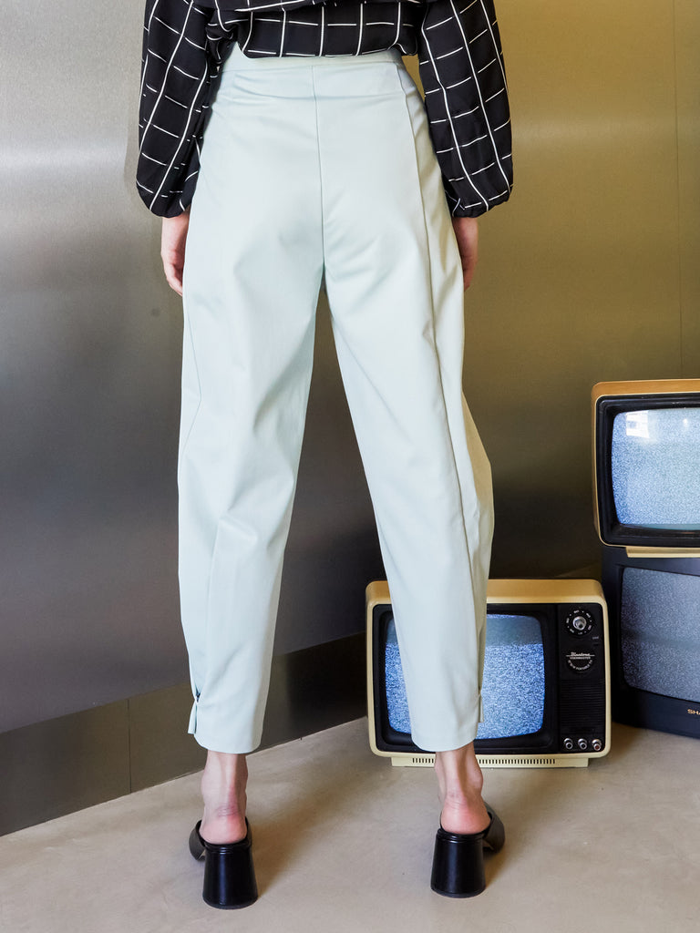 Program Peg trousers