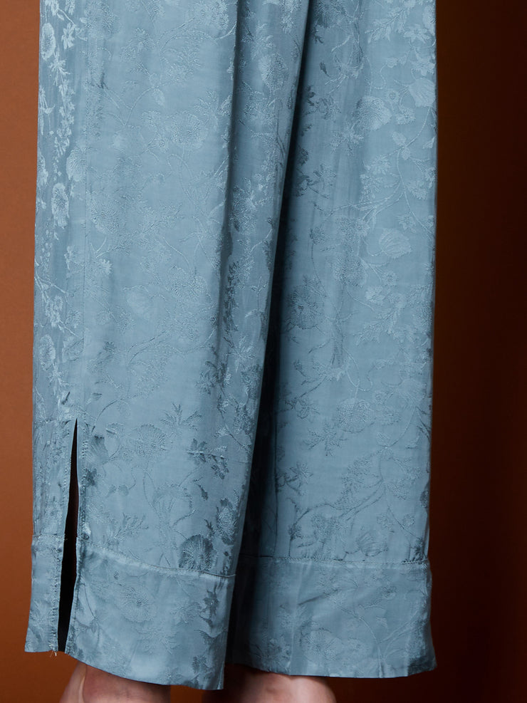 Old World Drawstring Trousers