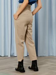 Unpublished High Rise Trousers
