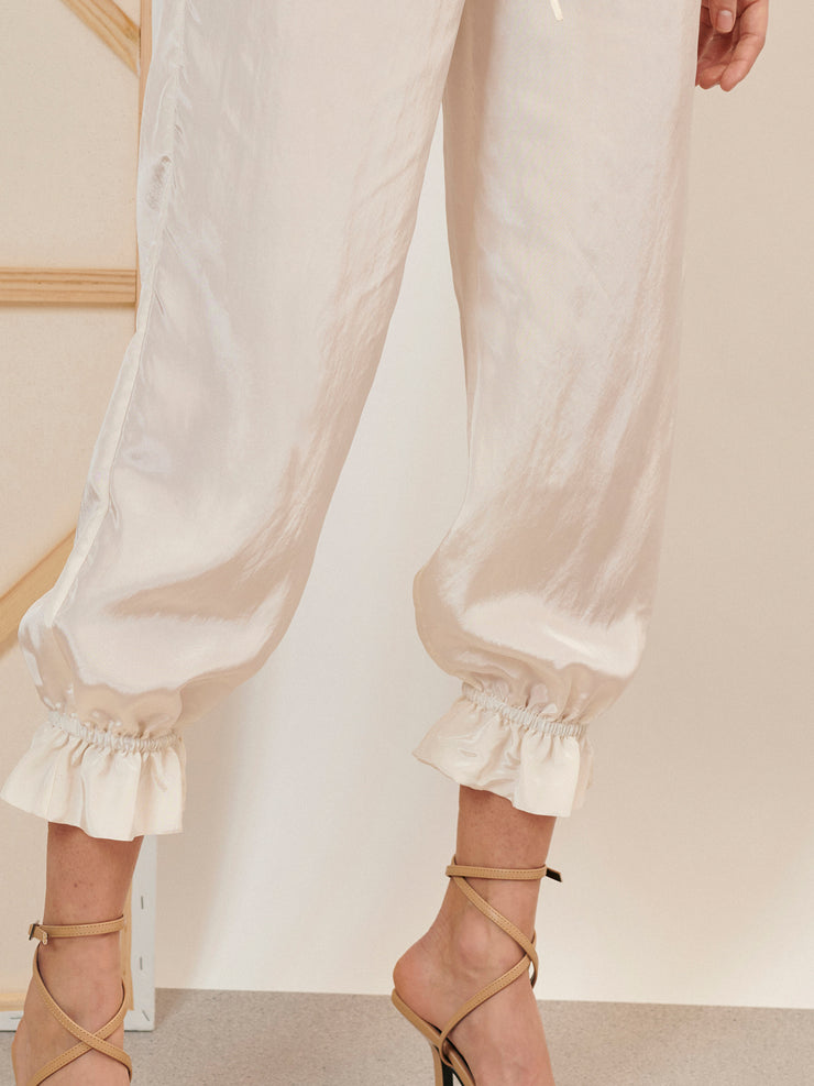 Notion Drawstring Trousers