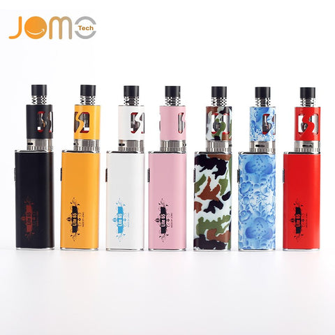 Jomo Lite 65 Mod Box and Tank
