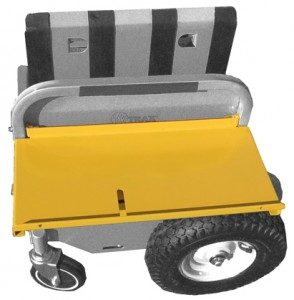 Panel Express Shelf | Cart Accessories - Aardvark Tool