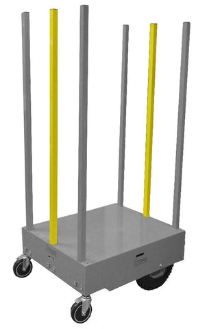 Additional Cart Posts | Cart Accessories - Aardvark Tool
