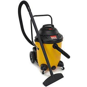 Shop-Vac 14 Gallon 6.0 Peak HP with Cart | Dust Collection - Aardvark Tool