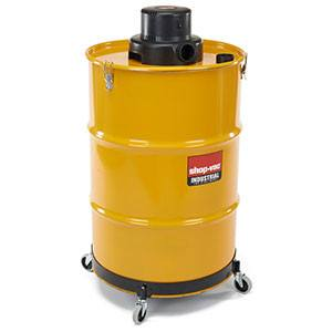 Shop-Vac Industrial 55 Gallon 3.0 Peak HP | Dust Collection - Aardvark Tool