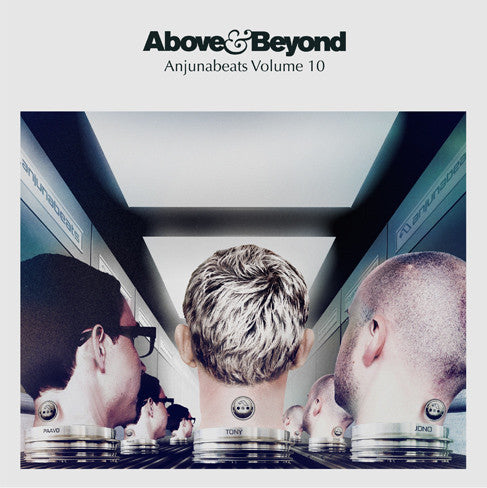 Anjunabeats Volume 10 CD