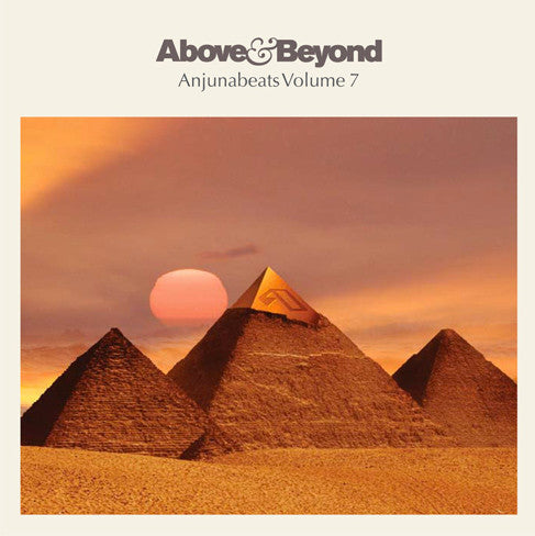 Anjunabeats Volume 7 CD