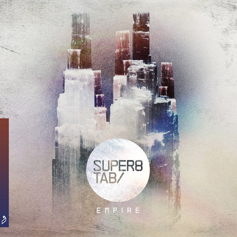 Super8 & Tab - Empire CD
