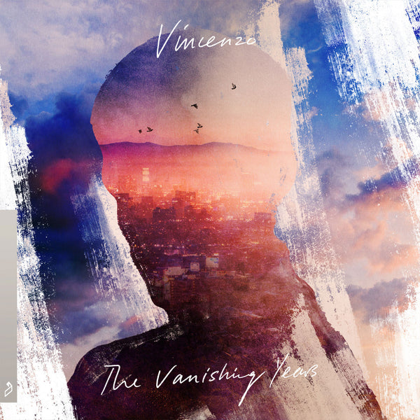 Vincenzo - The Vanishing Years CD