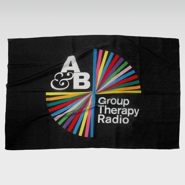 Above & Beyond Group Therapy Banner