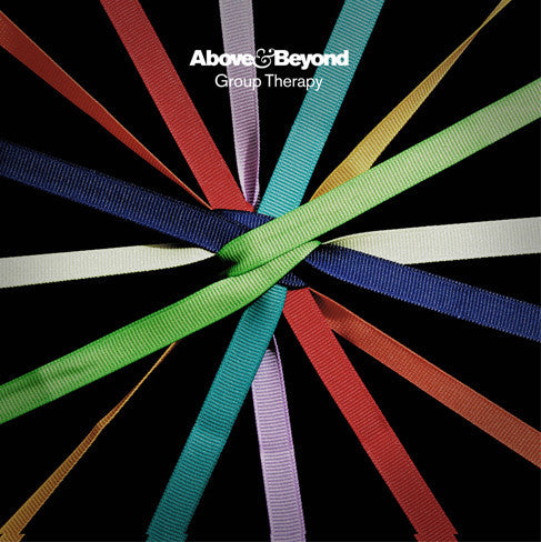 Above & Beyond - Group Therapy CD