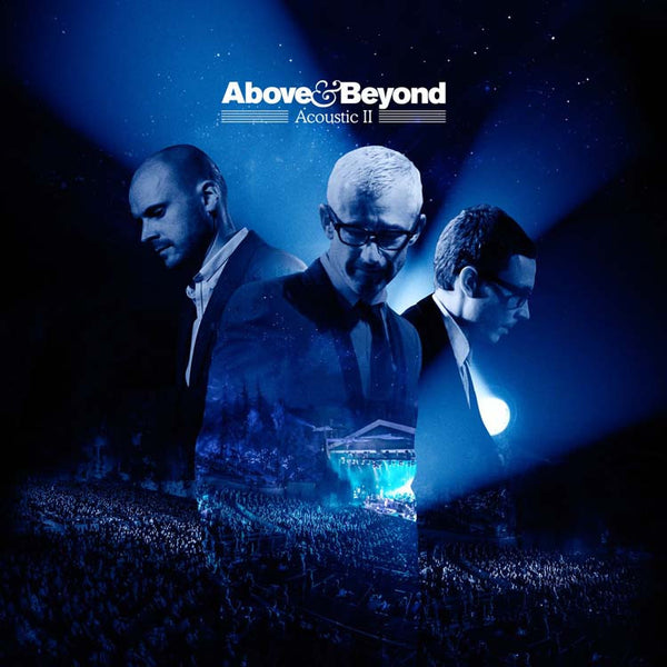 Above & Beyond 'Acoustic II' CD