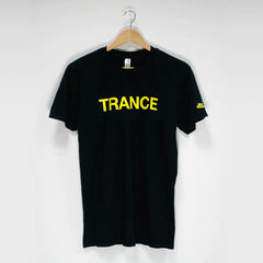 Black Trance T-Shirt - Ilan Bluestone