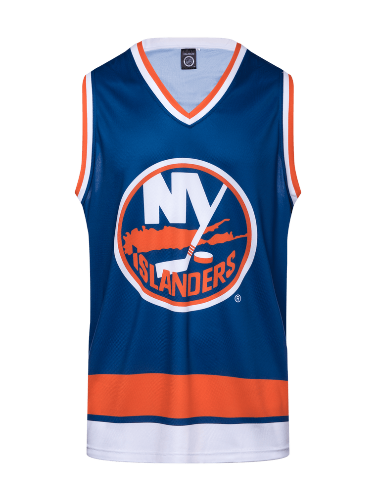 New York Islanders Hockey Tank