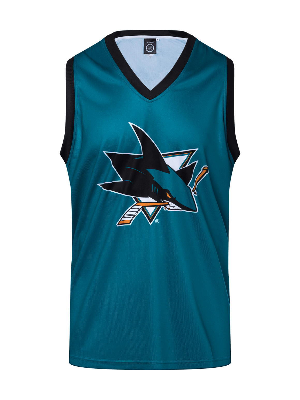 San Jose Sharks Hockey Tank