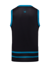 San Jose Sharks Alternate Hockey Tank
