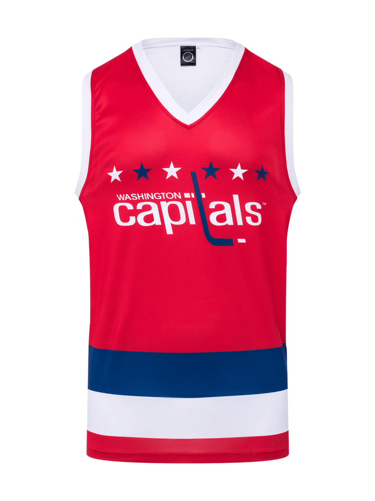 Washington Capitals ALT Hockey Tank