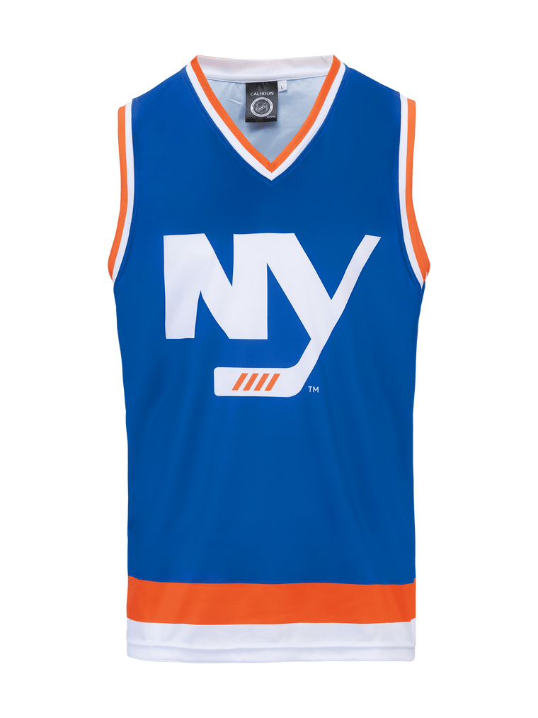 New York Islanders ALT Hockey Tank
