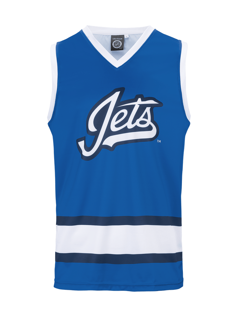 Winnipeg Jets ALT Hockey Tank