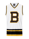 Boston Bruins Alternate Hockey Tank