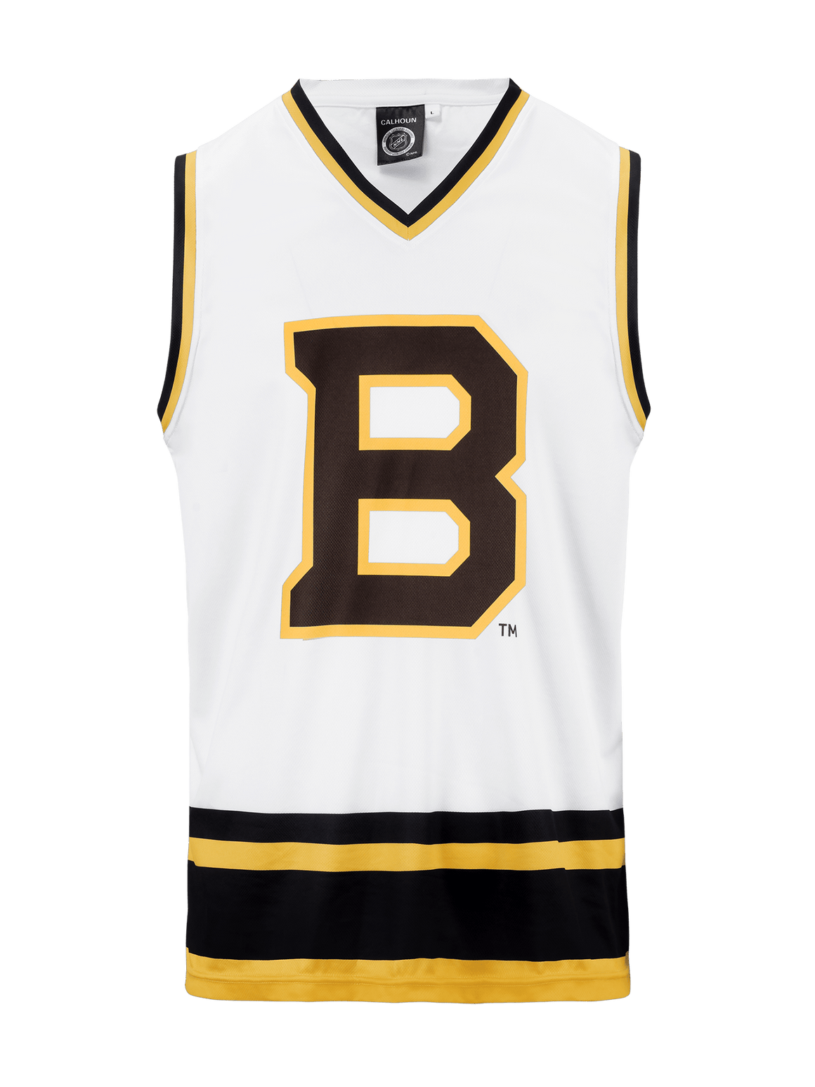 Boston Bruins ALT Hockey Tank