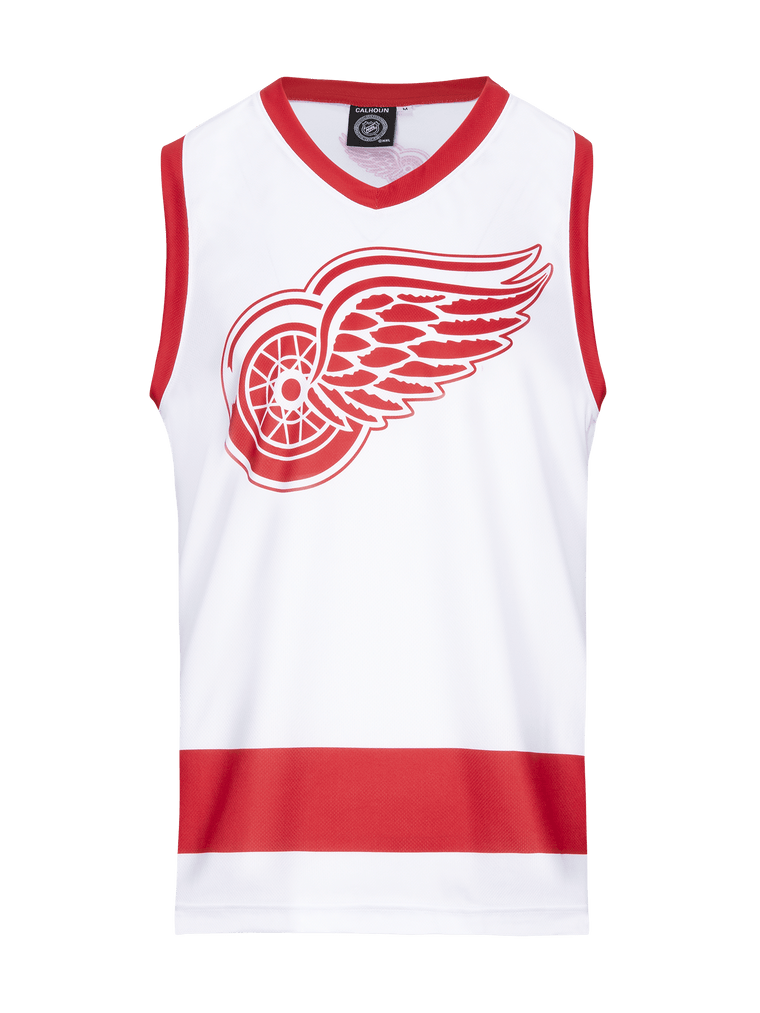 Detroit Red Wings AWAY Hockey Tank