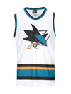San Jose Sharks AWAY Hockey Tank