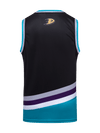 Anaheim Ducks Retro Alternate Hockey Tank
