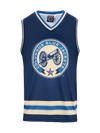 Columbus Blue Jackets Alternate Hockey Tank