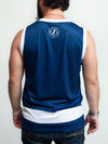 Tampa Bay Lightning Hockey Tank