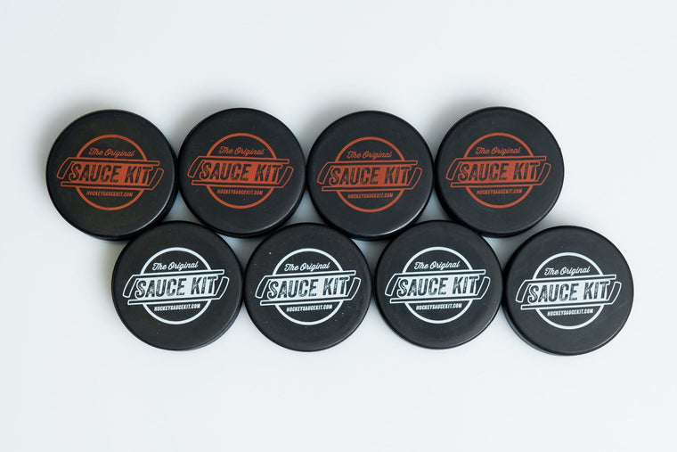 Original HSK Puck Packs