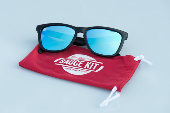 Sauce Kit Sunglasses (Polarized)