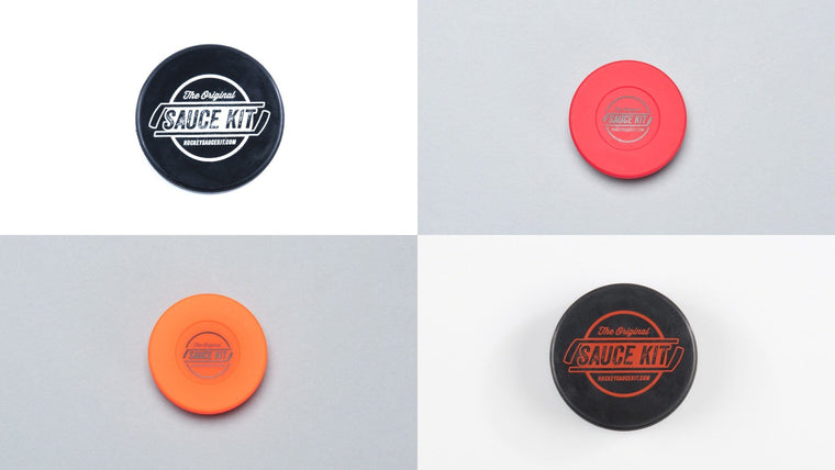Single Original & Party Pucks