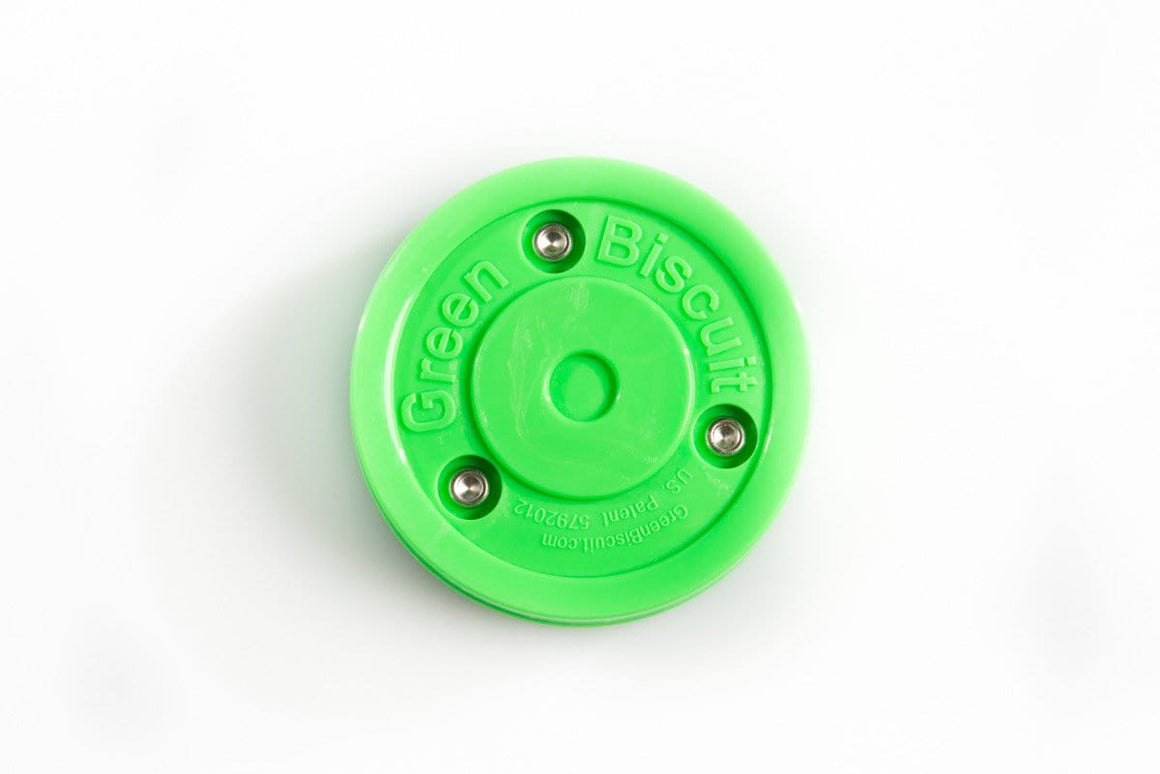 Green Biscuit Pro 4 pack