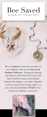 BEE-SAVED-ELEPHANT-COLLECTION-WAXING-POETIC