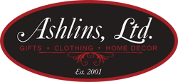 Ashlins, LTD