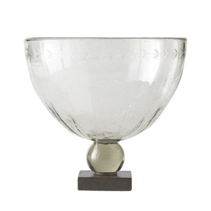 Barboglio Clarity Serving Bowl