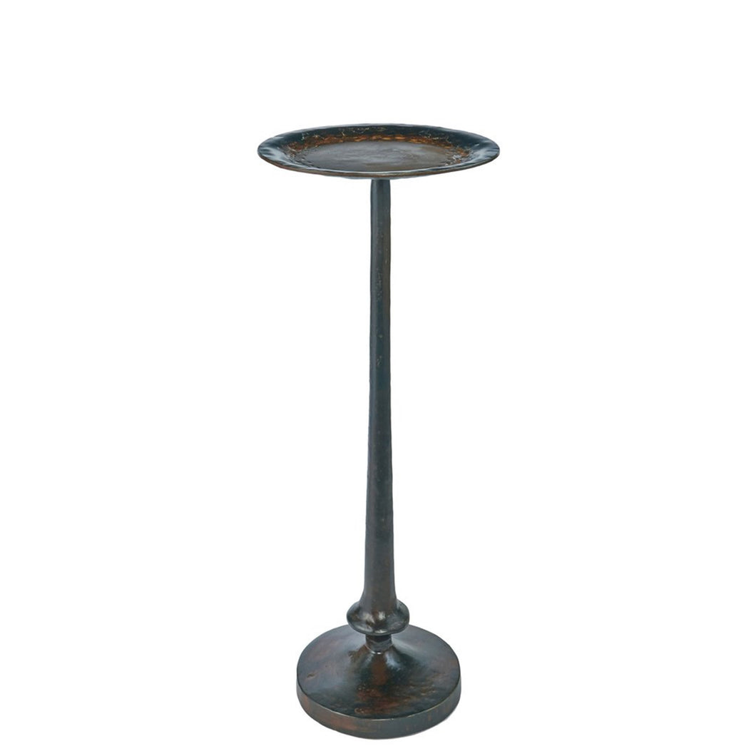 Barboglio Mesita Redonda Side Table