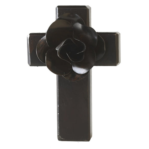 Barboglio Kingdom Flower Cross