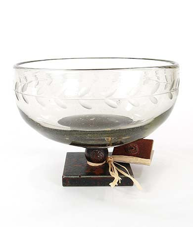 Barboglio Chalice Serving Bowl