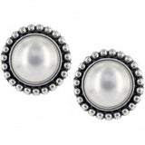 Brighton Luster Mini Post Earrings