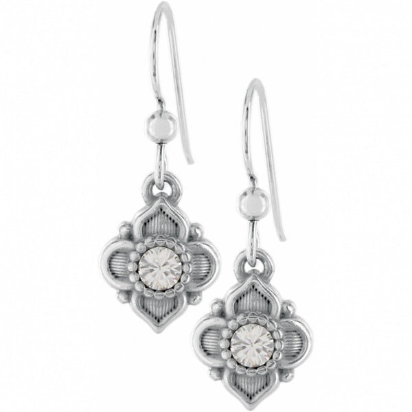 Brighton Alcazar French Wire Earrings