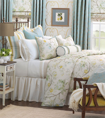 Eastern Accents Magnolia Collection