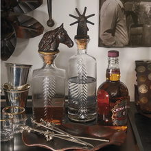 Load image into Gallery viewer, Barboglio El Caballo Decanter