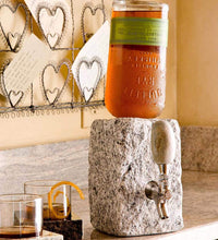 Load image into Gallery viewer, Ashlins Granite Beverage Dispenser