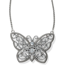 Load image into Gallery viewer, Illumina Butterfly Necklace