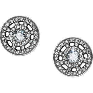 Brighton Illumina Post Earrings